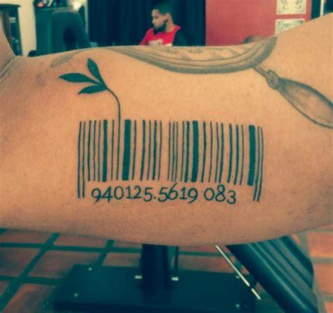 scannable barcode tattoos inked magazine