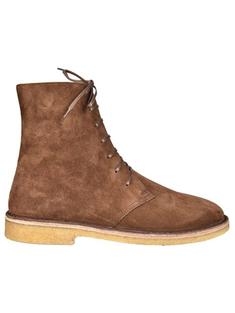 nevada st yues shoes laurent laurent nevada ankle boots brown
