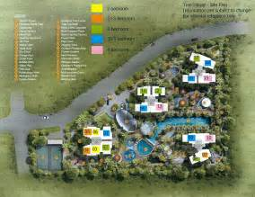 tree house site plan tree house singapore condo directory