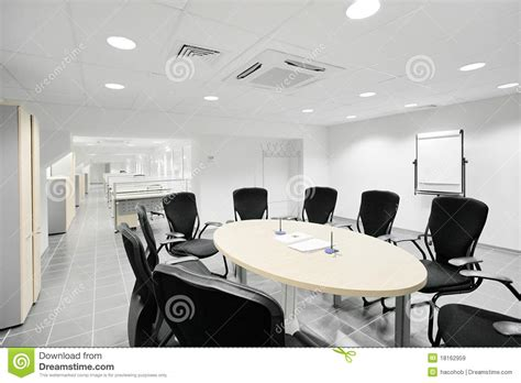Free Meeting Rooms by Empty Meeting Room Royalty Free Stock Images Image 18162959