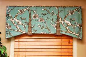 Board Mounted Window Valances Custom Valance Emma Hidden Rod Pocket Valance Fits 32