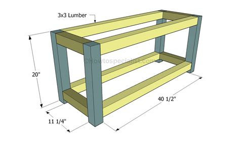 how to build a box how to build a planter box howtospecialist how to