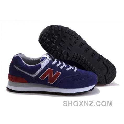 new balance 574 mens blue shoes black friday 2016