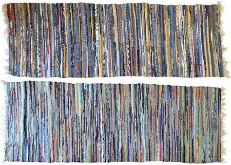 2 cotton rag rug runner 6 x 2 4 quot march 2016