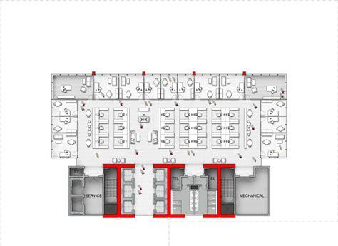 layout breaks zoom gallery of foster partners break ground on 425 park