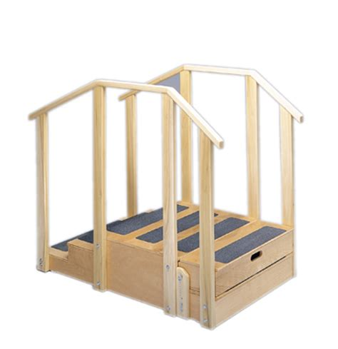 two step step stool 4202 ambulation