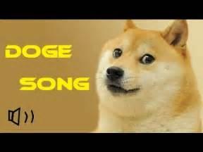 Doge Meme Youtube - doge meme song youtube