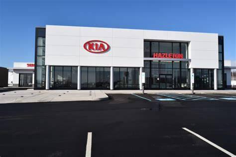 kia dealership locator new kia dealership hazleton hollenbach construction inc