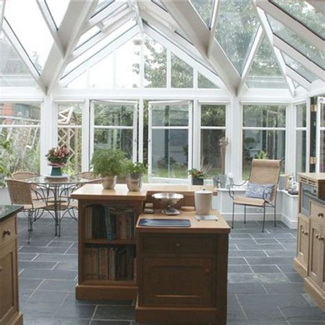 Garden Room Extension Ideas Glazed Extension Garden Rooms 18 Design Ideas Housetohome Co Uk