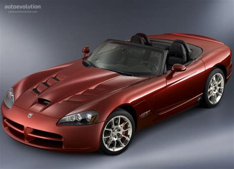dodge viper srt10 roadster specs 2007 2008 2009 2010