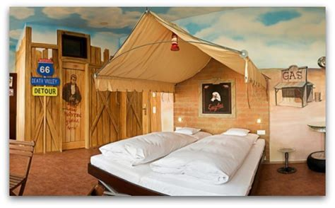 outdoor themed bedroom cool bedroom ideas at v8 hotel in germany