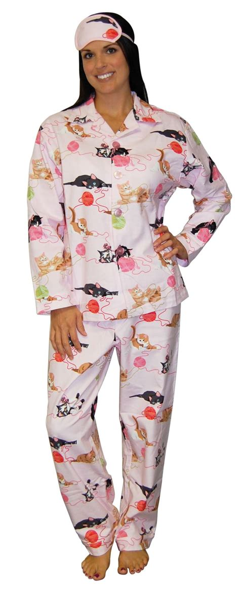 Pajamas Cat Or by 1000 Images About Cat Pj S On Cat Prints