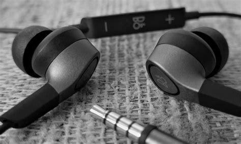 Olufsen Beoplay H3 Earphone olufsen beoplay h3 in ear headphones black