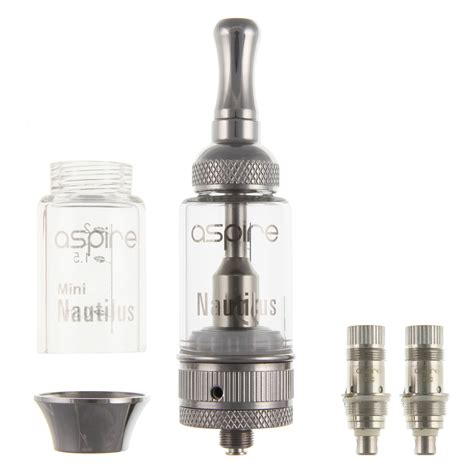 Tank Aspire Nautilus Bvc buy the aspire nautilus 5ml bvc bottom vertical coil