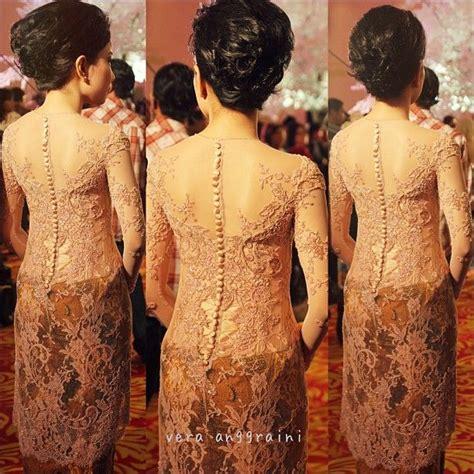 Dc Victory Dress Brukat Hitam 788 best traditional modern kebaya images on