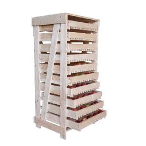 Fruit Storage Racks by Fruit And Vegetable Storage From Allotment Garden Shopping