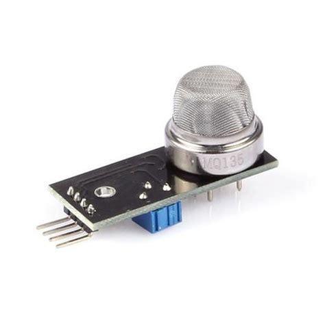 Mq 135 Air Quality Gas Sensor Sensor Gas Kualitas Udara Mq135 Mq 135 sainsmart mq 135 gas sensor module sainsmart