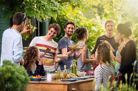 backyard friends 4 top picks finding the perfect backyard bbq spot