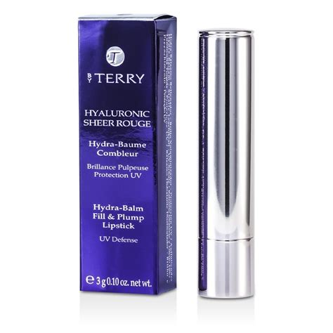 by terry lipsticks pinks pinterest by terry hyaluronic sheer rouge hydra balm fill plump