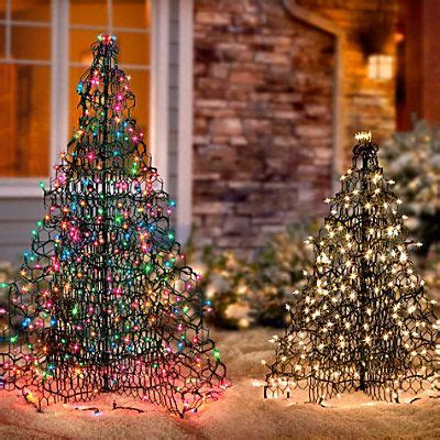 white replacement bulbs for crabpot christmas trees crab pot tree decor potted trees tree