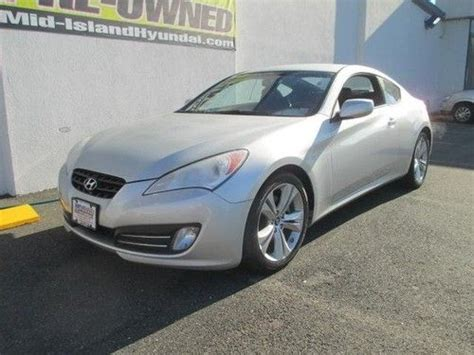 genesis coupe 2 0 t engine sell used 2010 hyundai genesis coupe 2 0 t in centereach