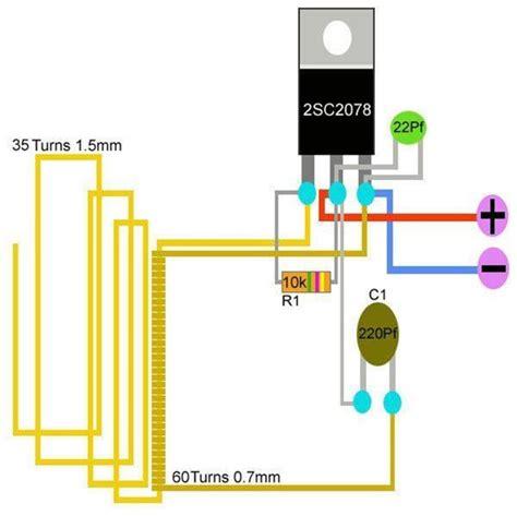 transistor d882 diagrama transistor d882 diagrama 18 images construya una fuente de poder dual con regulacion