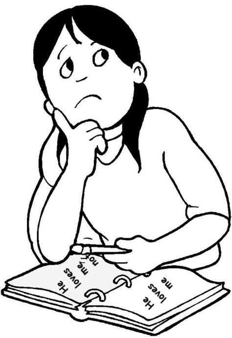 girl writing coloring page skyla in graffiti free coloring pages