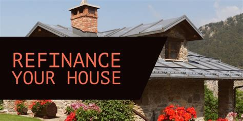 refinance house should you refinance your home to fund a business due