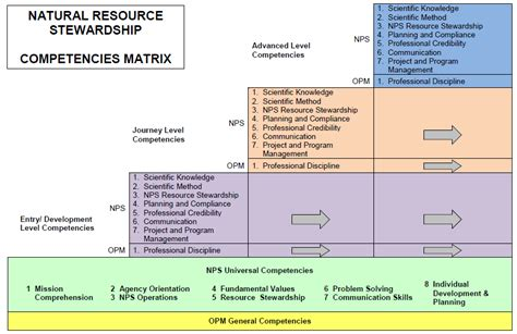 competency matrix template resources competencies matrix