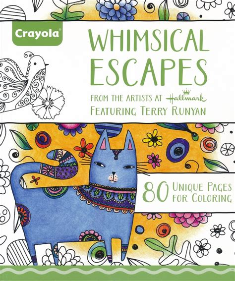 my calico cat keepsake coloring book vol 1 coloring book that will soothe your soul books whimsical escapes coloring book hub hobby