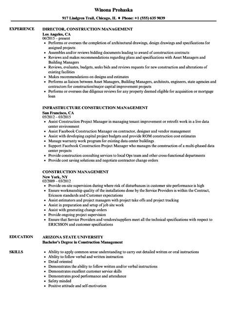 construction safety officer sle resume template for