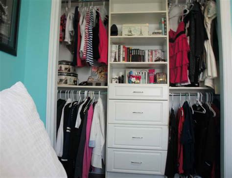 Closet Storage Systems Diy by Ideas For Closet Systems Diy Optimizing Home Decor Ideas