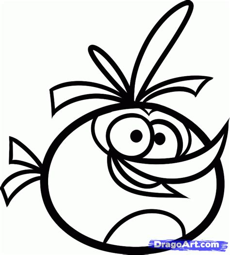 angry birds bubbles coloring pages how to draw an orange angry bird orange bird angry birds