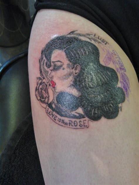 scrotum tattoo no bad tattoos the original bad saw