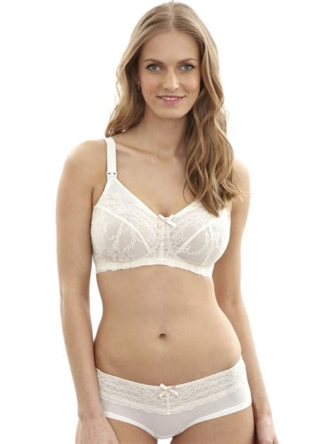 panache sophie support bra pn5826 panache sophie nursing bra brava lingerie