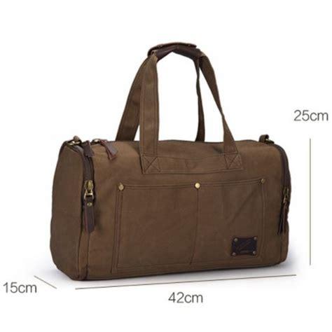 Tas Jinjing Bag muzee tas jinjing duffel bag travel me 9666 black