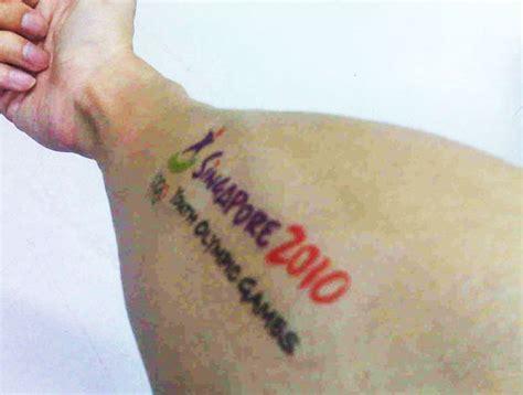tattoo temporary singapore d3 solutions printfactory