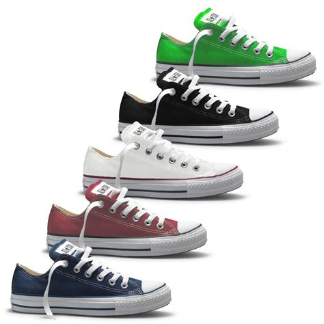 New Converse new converse all chuck lo ox adaptor clothing
