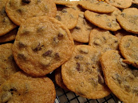 nestles toll house cookies nestle toll house chocolate chip cookies flickr photo sharing