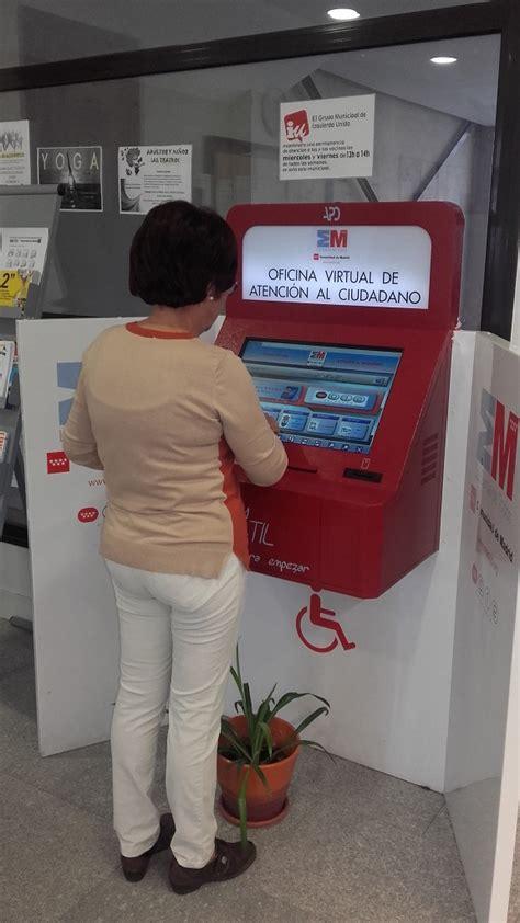 oficina de atenci n al ciudadano madrid actualidad a21 peri 243 dico gratuito sierra oeste de madrid