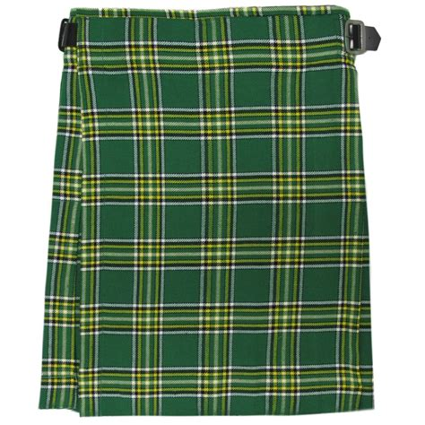 irish plaid tartanista irish plaid tartan 5 yard 10 oz kilt formal