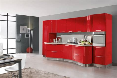cucine laccate cucine moderne laccate su misura