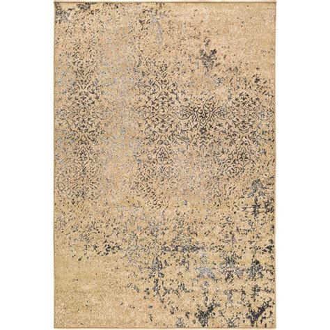 artistic rugs artistic weavers atlast beige 2 ft x 3 ft indoor area rug s00151089983 the home depot