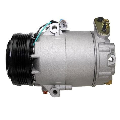 atec compressor air conditioning cartech one