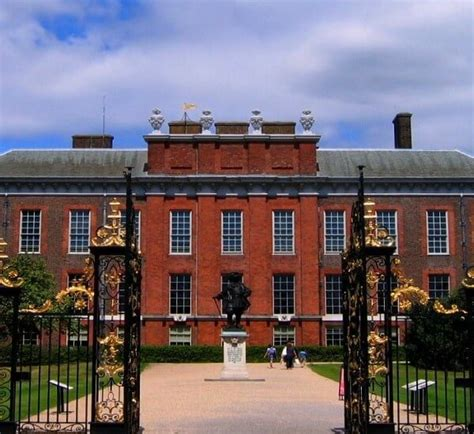 kensington palace tours visit kensington palace london tours govoyager