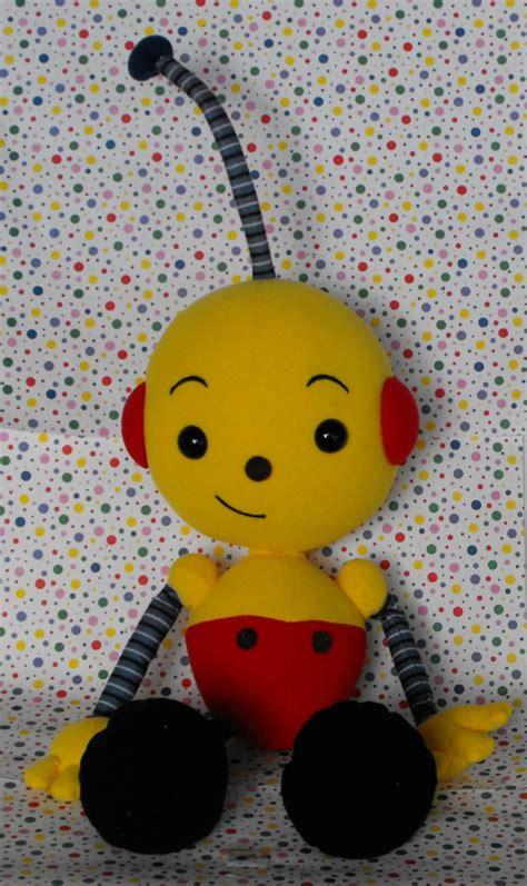 solddisney rolie polie olie doll stuffed plush