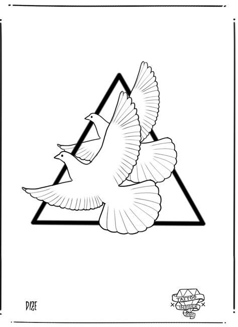 turtle dove tattoo designs 9 free dove designs insider