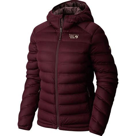 Grosir Jaket Jacket Jaket mountain hardwear stretchdown hooded jacket s backcountry