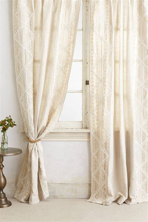 modern lace curtains appliqued lace curtain offices wedding registries and
