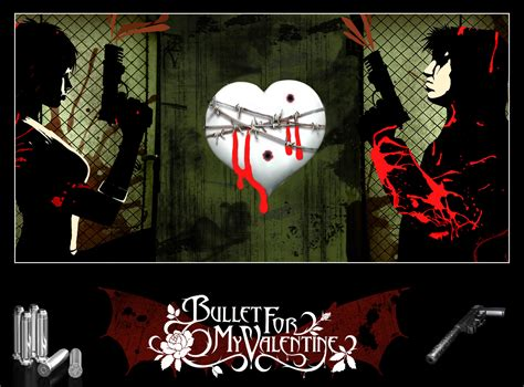 bullet for my 2006 bullet for my by bfmv on deviantart